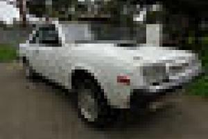Mitsubishi Sigma Scorpion Coupe V8 Drag CAR Suit Chrysler Valiant Burnout Custom in Narre Warren, VIC