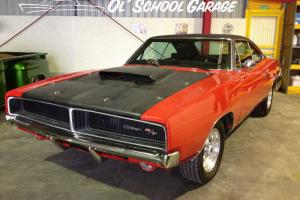 1969 Dodge Charger R T Coupe in Regents Park, QLD