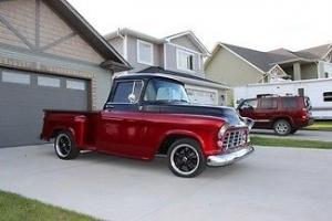 Chevrolet : Other Big Back Window