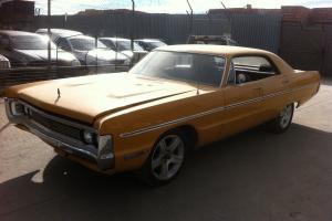 Dodge Phoenix 1971 Limited Edition