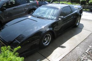 Pontiac : Trans Am 2 DOOR T TOP