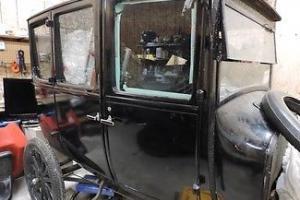 Ford : Model T 4 Door Fordor 5 Passenger