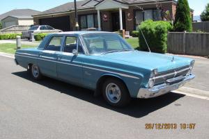 Dodge Phoenix Blue 1965 in Buln Buln, VIC