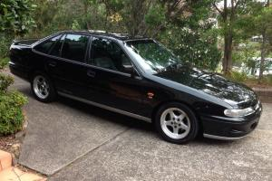 Holden Commodore VS SLR 5000 Photo