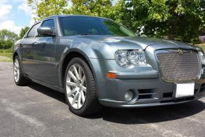 Chrysler : 300 Series SRT8