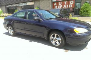 Pontiac : Grand Am