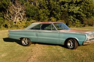 1967 Plymouth Belvedere II Mopar American Muscle NOT Chev Ford Dodge in Banora Point, NSW