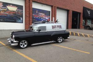 Chevrolet : Other Sedan Delivery