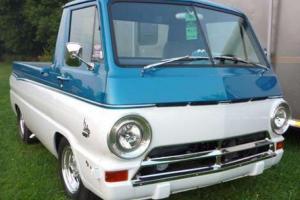 Dodge : Other Pickups u/k