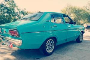 Datsun 120Y 1974 4D Sedan 4SP Manual 1 2L Carb