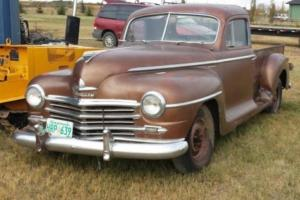 Plymouth : Other Pickup