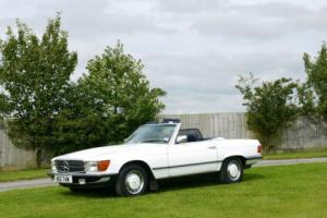Mercedes-Benz 280 SL Last Owner For 9 Years. From New. Very Rare Manual Gearbox