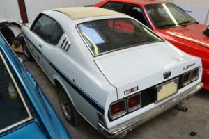Mitsubishi Galant GTO TAX EXEMPT