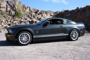 Shelby : GT500