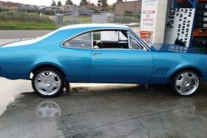 Holden HK 1968 Monaro 6CYL 2 Speed Powerglide Suit HT HG Torana Brock Buyer in Mount Annan, NSW