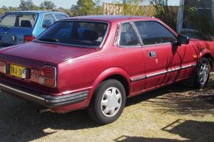 Honda Prelude 1981 Classic NO Reserve