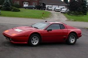 Replica/Kit Makes : Pontiac Fiero SE