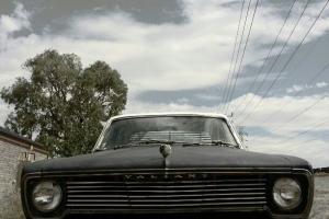 VC Valiant Reco Engine Close TO Roadworthy Great Interior Quick Project in Hamlyn Heights, VIC