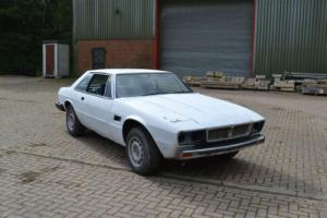 1979 Maserati Kyalami 4200