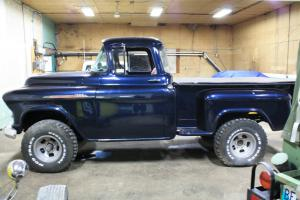 Chevrolet : Other Pickups Apache 1300
