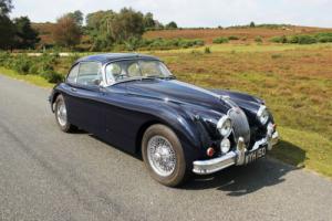 Jaguar XK150 S 1959 Stunning UK Car Power Steering E Type MK2 XK120 XK140