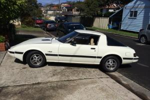 Mazda RX7 Series 2 Rotary 12A Immaculate Interior Runs Drives Rego