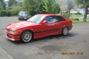 BMW : M3 Dinan