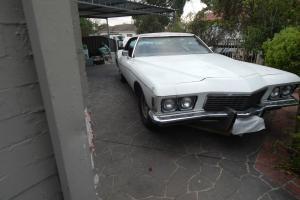 1972 Buick Riviera Boattail 455 BIG Block 4 Barrel in Guildford, NSW