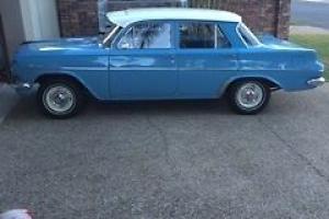 Holden 1963 EJ Special
