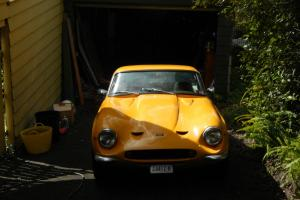 TVR Tuscan V6 1969 Very Rare 101 Made Very Original UK Made 2 Seat Sports in Gosford, NSW