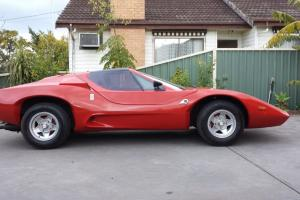 Purvis Eureka KIT CAR Looks Like Ferrari Lambo GT40 in Altona Meadows, VIC