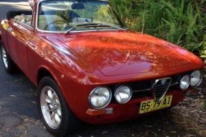 1971 Alfa 105 Convertible in Woy Woy, NSW