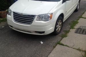 Chrysler : Town & Country Touring