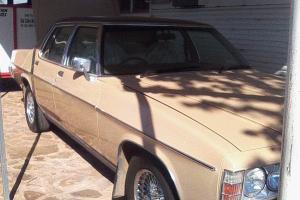 Holden Statesman Caprice 1976 4D Sedan 3 SP Automatic 5L Carb