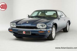 FOR SALE: Jaguar XJS V12