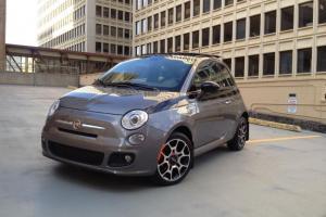 Fiat : 500 Prima Edizione
