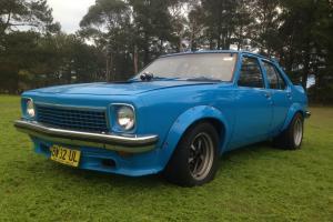 Holden Torana L34 in Glenhaven, NSW