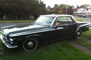 Dodge Dart 2 Door Auto Great Condition in Rockhampton, QLD