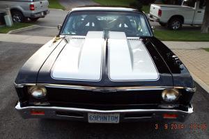 Chevrolet : Nova Base Coupe 2-Door