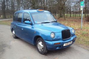 LONDON TAXIS INT TX1 BRONZE