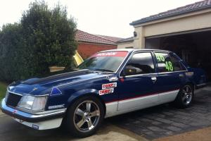VH Commodore Race CAR in Patterson Lakes, VIC
