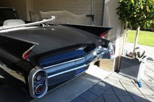 Cadillac 1960 Convertable