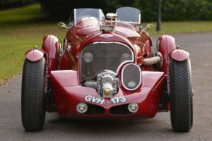 1953 Bentley 6.5 Litre Supercharged Petersen Racer