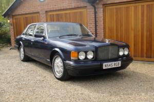 1996 Bentley Brooklands *** Superb Low Mileage Example ***