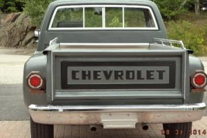 Chevrolet : Other Pickups customized