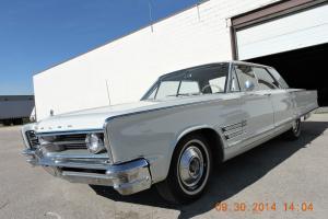 Chrysler : 300 Series 4 Door Hardtop