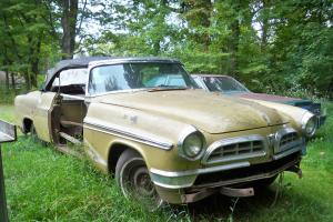 Chrysler : New Yorker DELUXE
