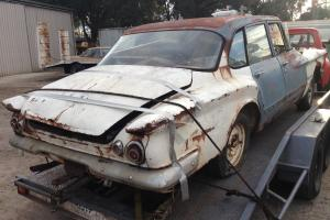 Valiant S Series SV1 Chrysler Currently Dismantling Mopar Wrecking NOW in Mulgrave, VIC