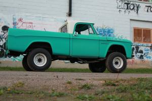Dodge : Other Pickups none