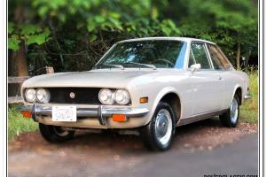 Fiat : Other 124